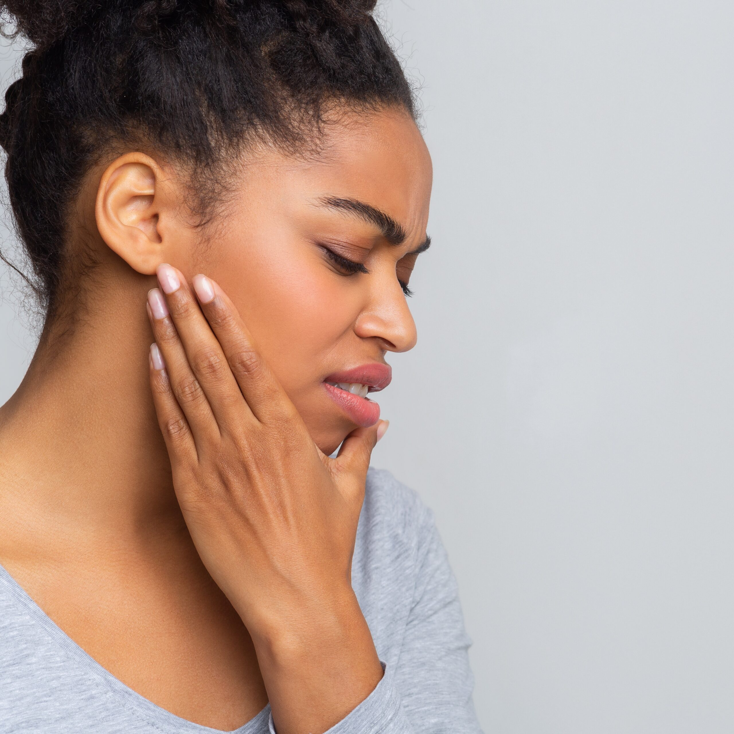 Managing Persistent Jaw Pain