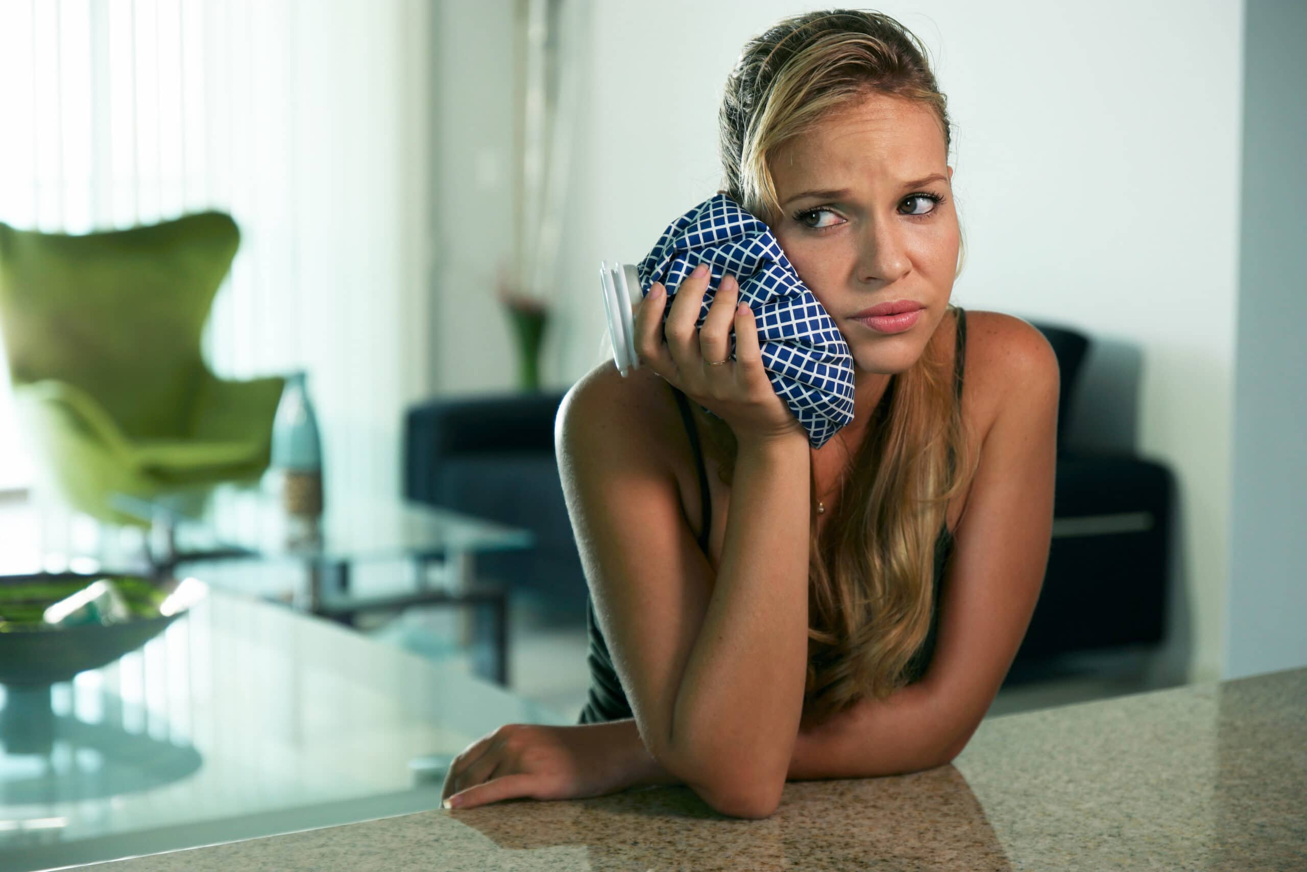 Dealing with a Chronic Toothache