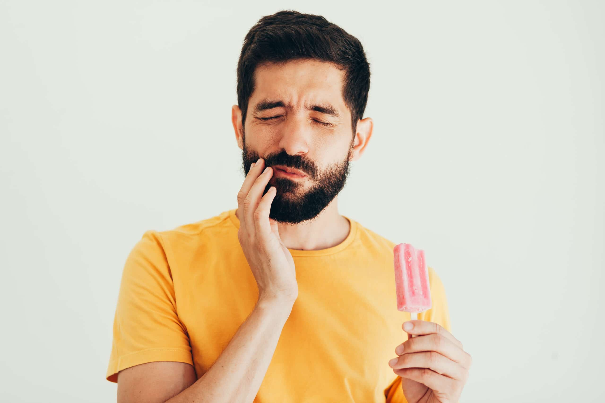 The Facts About Sensitive Teeth