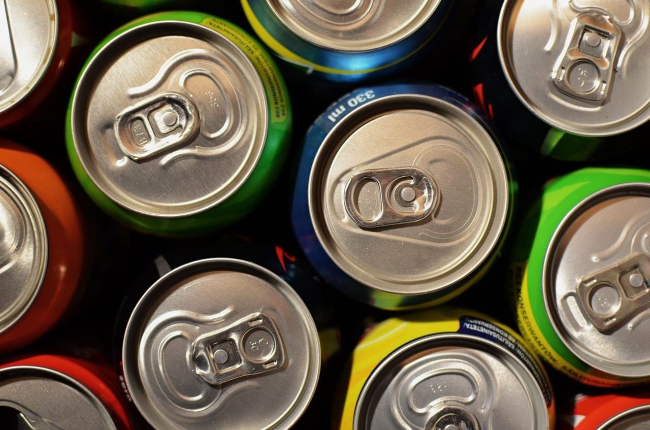 Effects of Drinking Pop/Soda on Dental Health