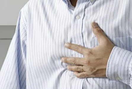 How Acid Reflux affects Oral Health