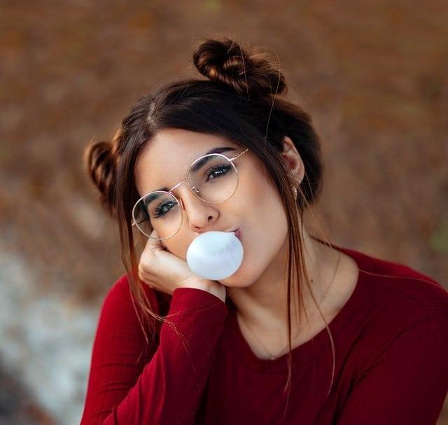 Chewing Gum and Mints: Sugar vs. Sugar-Free