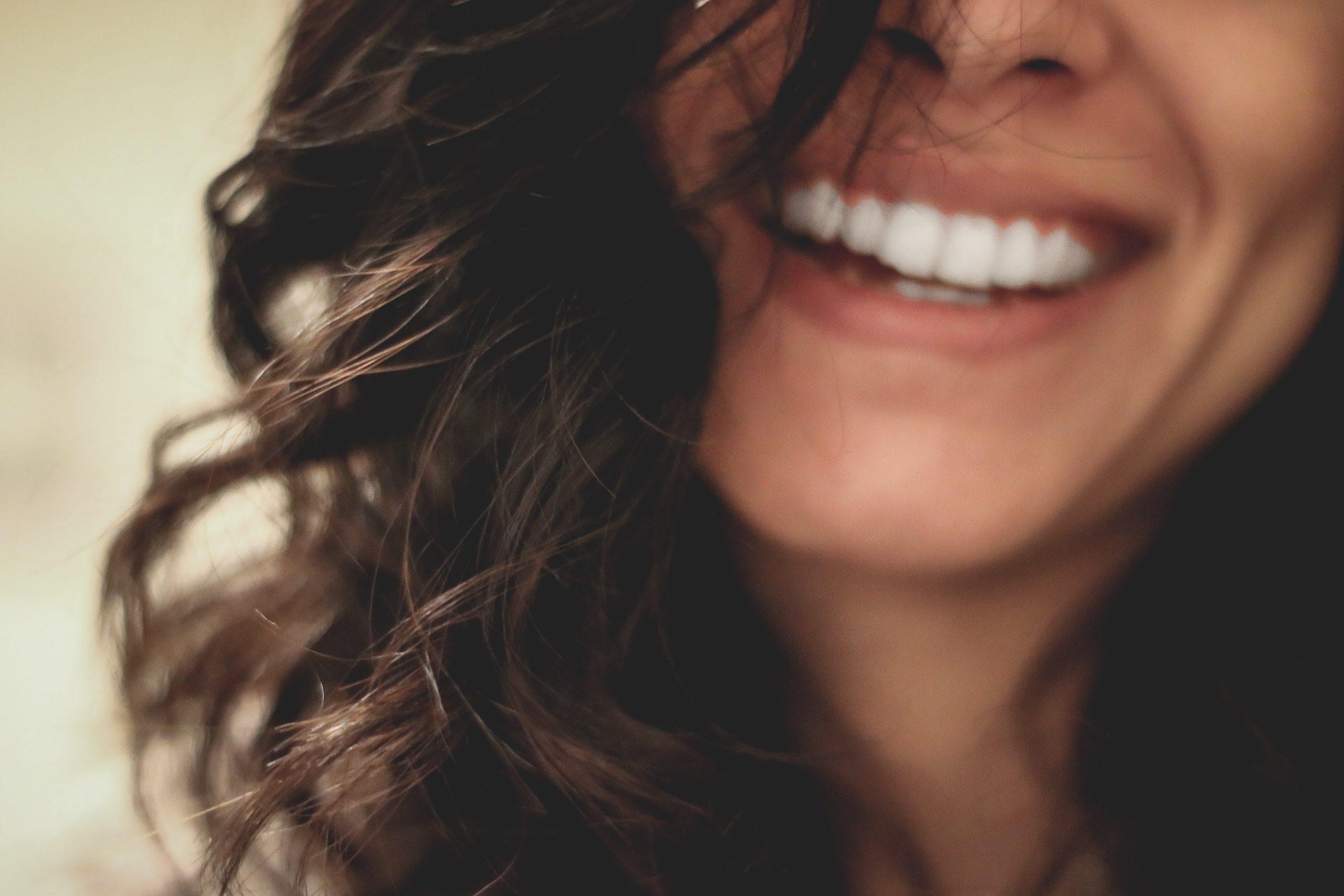 Bring Your Smile Back