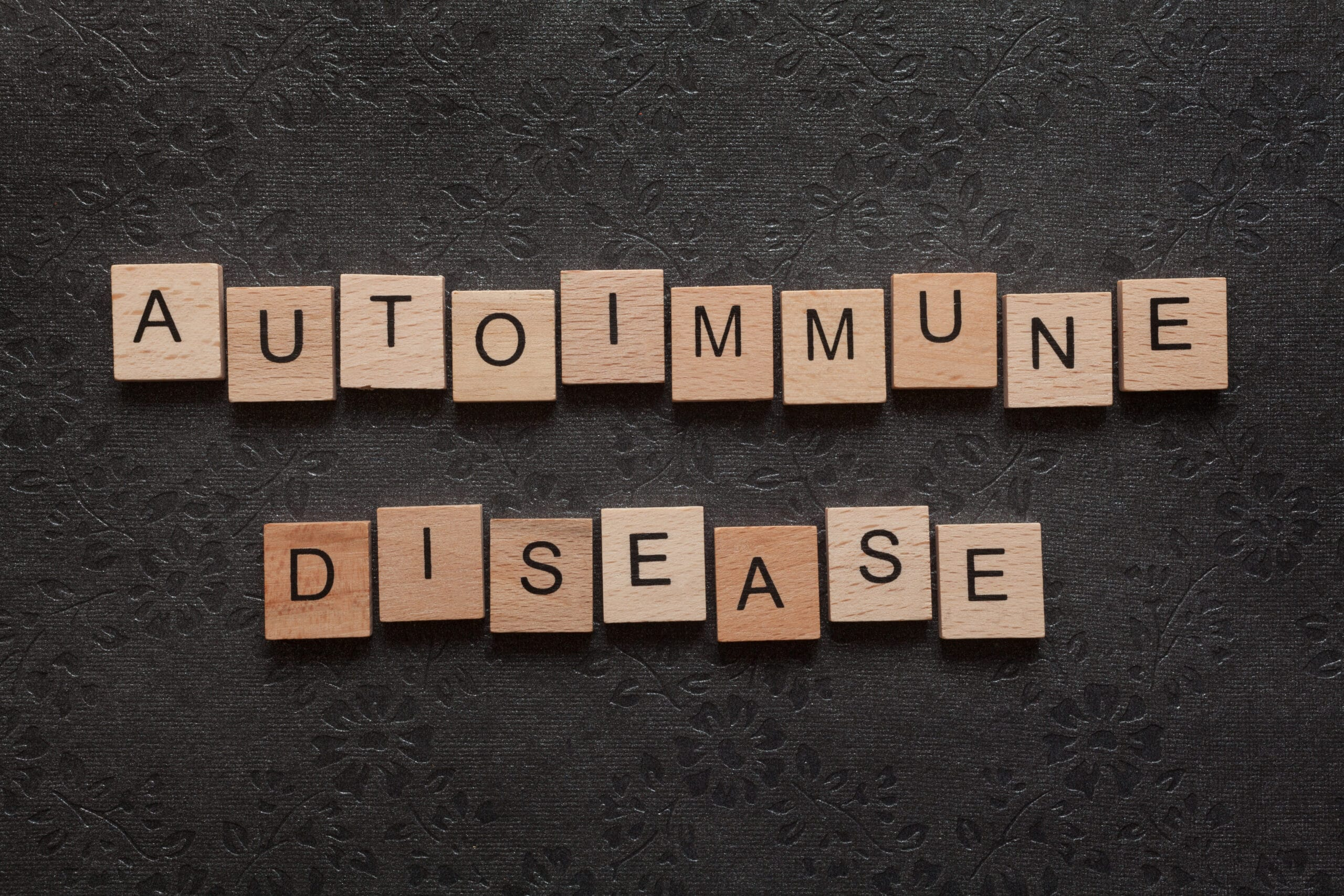 Autoimmune diseases can affect oral health