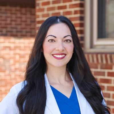 Dr. Sahar Ullery