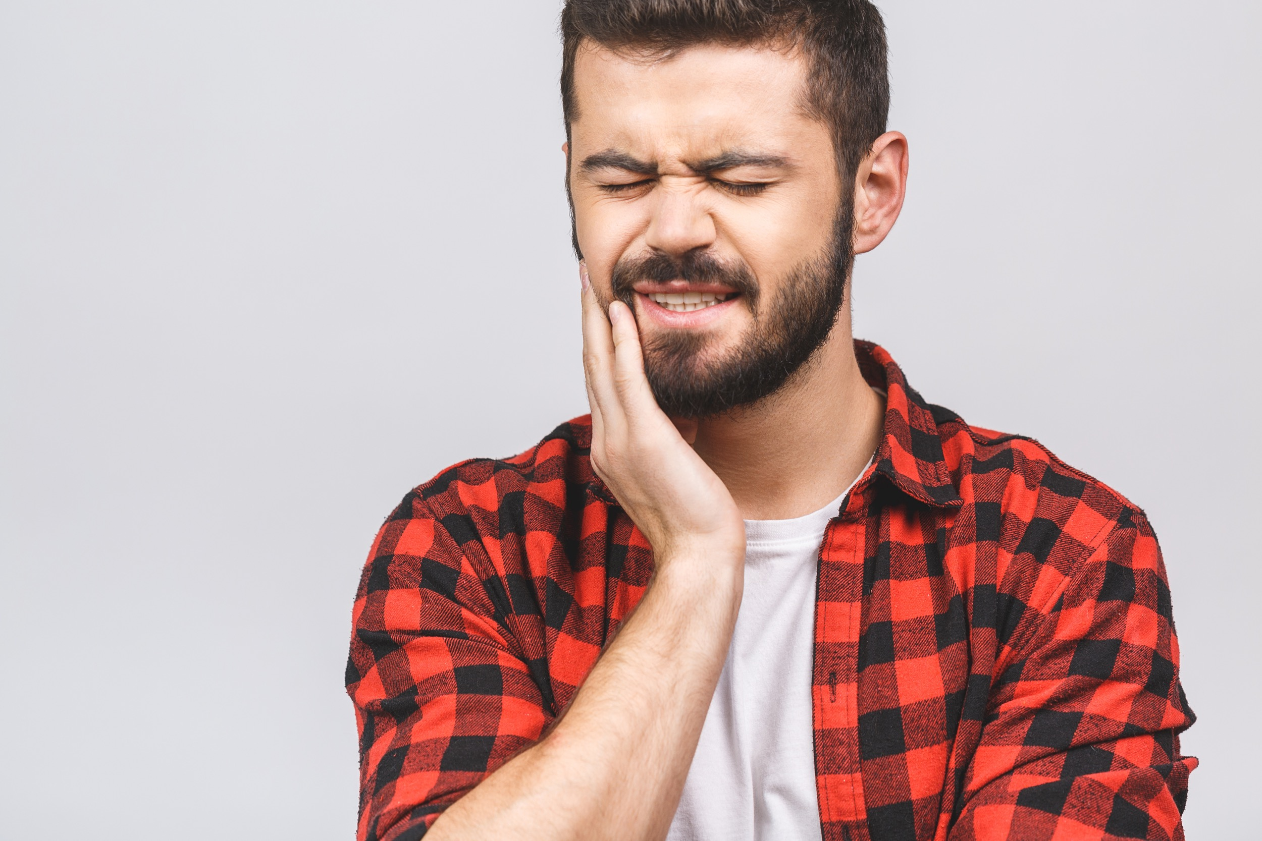What Does it Mean that I Have an Abscessed Tooth?