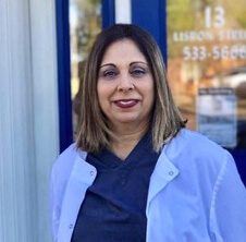 Dr. Pamela Barkett