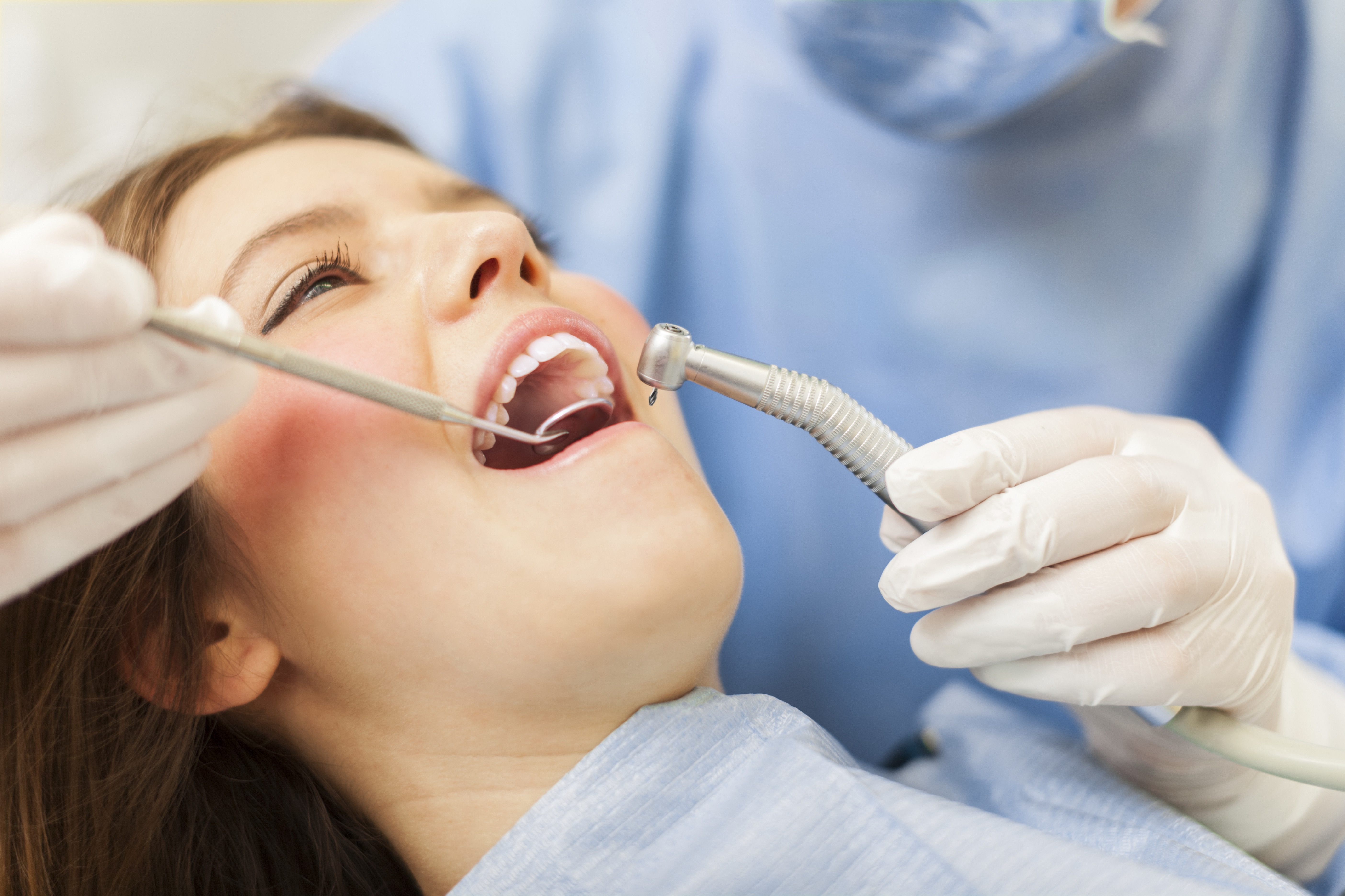Dental Cavities can cause damage to your teeth
