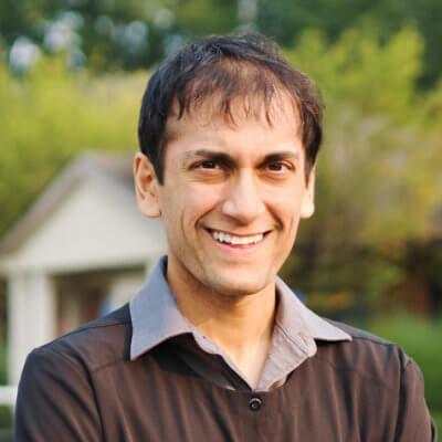 Dr. Sean Verma