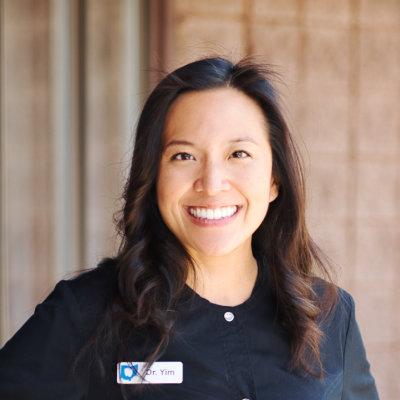 Dr. Jessica Yim