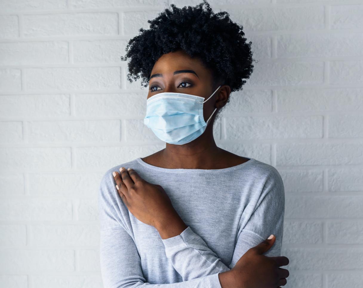 Effects of Masks on Dental Health