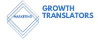 Growth Translators digital marketing Logo