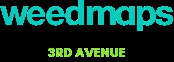 Weedmaps 3rd Avenue Location