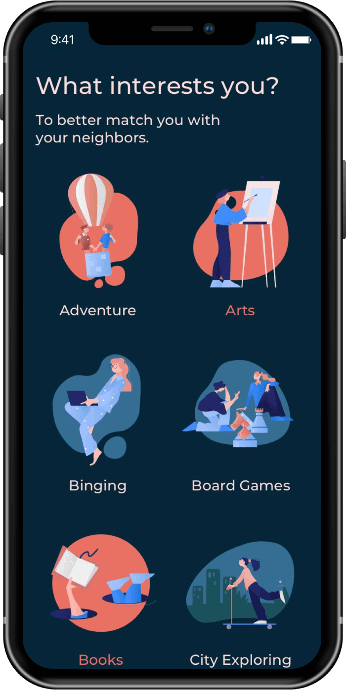 app-screen-to-choose-interests