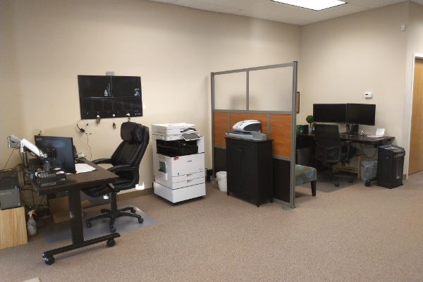 Office Location Work Spaces