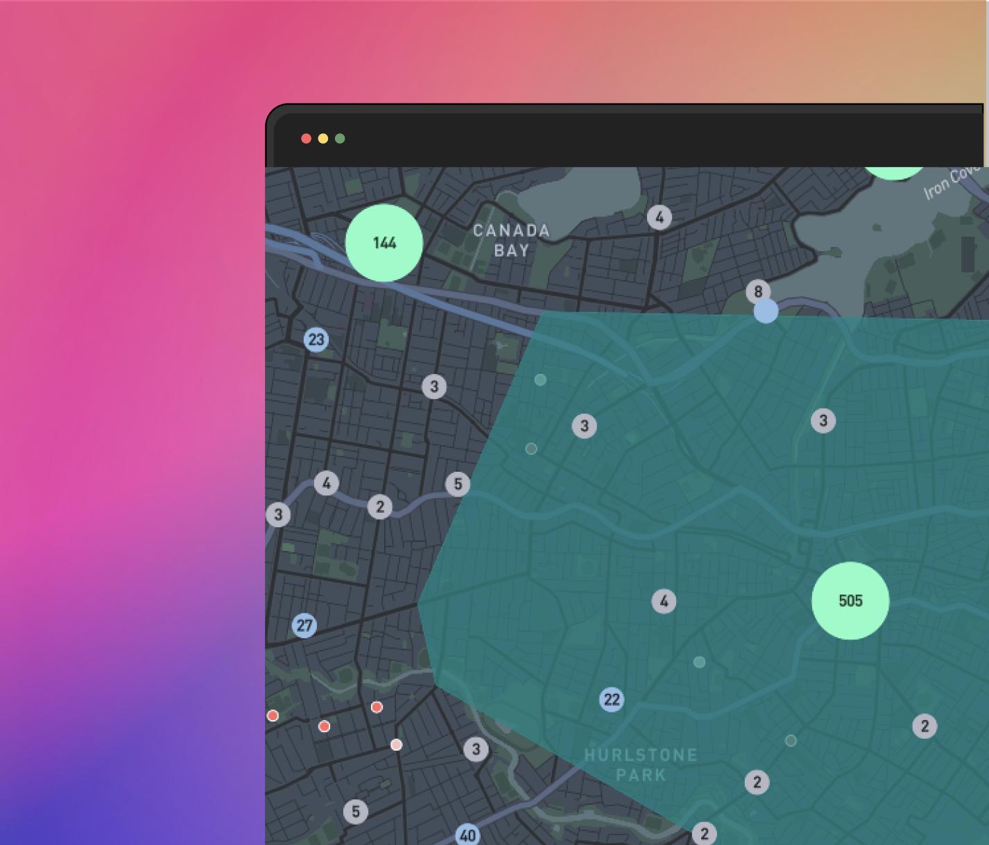 Screenshot of Safepoint Platform