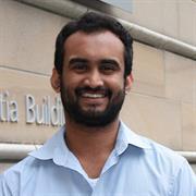 Photo of Kasun Wijayaratna, UTS lecturer.