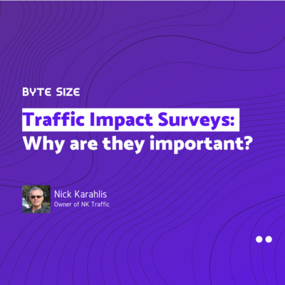 Traffic Impact Studies: Why are they important?