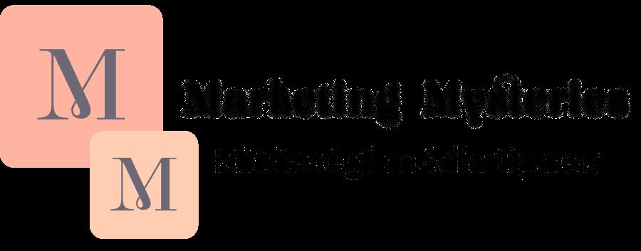 Marketing Mysteries Logo