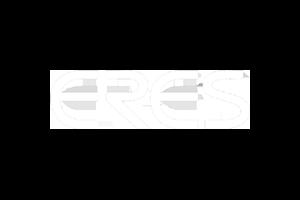 Logo van Eres, een lingeriemerk voor dames.