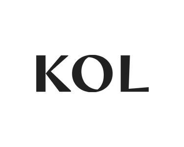 Kol logo and link