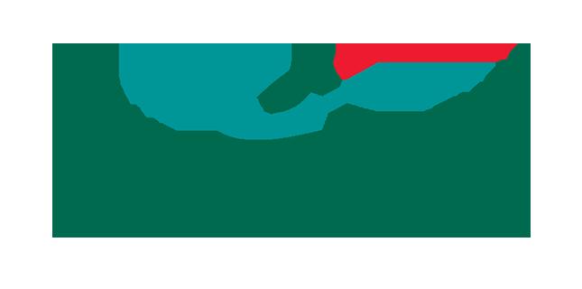 logo credit agricole group infrastructure platform gip