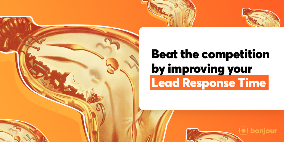 How To Improve Your Lead Response Time