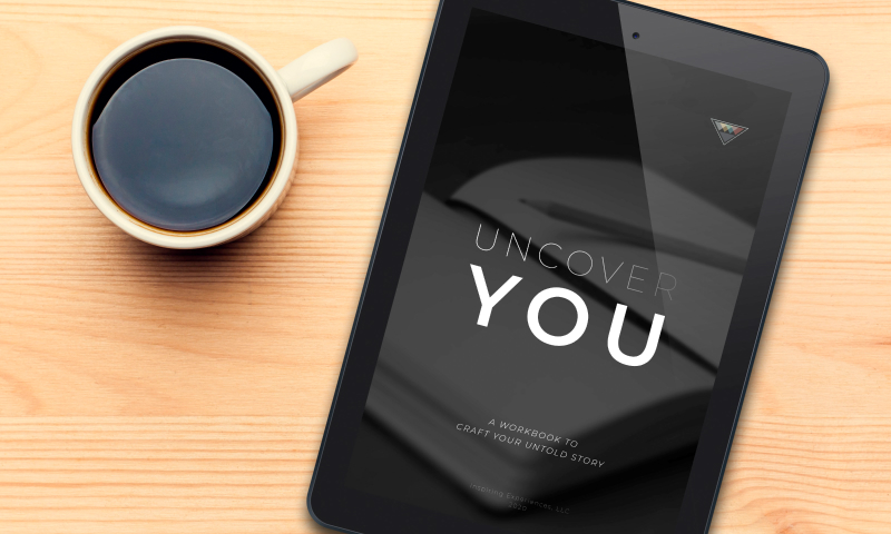 photo of uncover you ebook