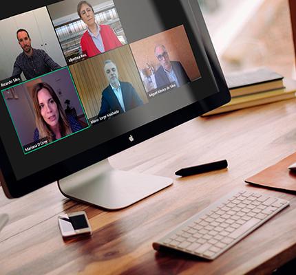 Seminario Web 'La nueva normalidad en ITV - Desafíos Sostenibles'