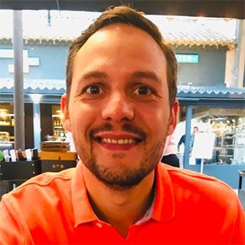 Julien FOURNIER - Coo & Co-founder - Betoobe / mobilehub