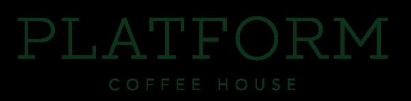 Platform Coffee House Logo