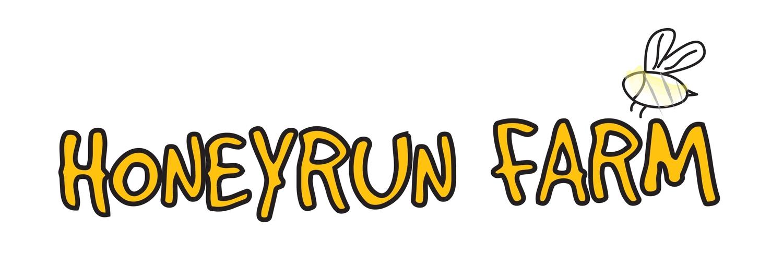 Honeyrun Farm Logo