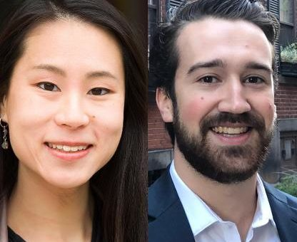 Forbes Healthcare 2020 names co-founders of Cast21