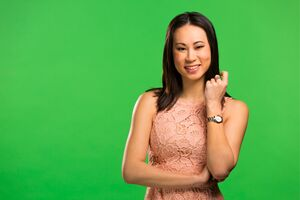 Chicago's top '20 In Their 20s' Recipient Ashley Moy