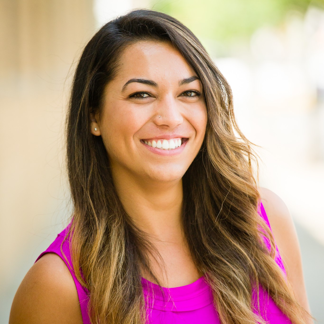 Meet Veronica Hogg-Cornejo, MS '17 | VP of Engineering | Cast21, Inc.