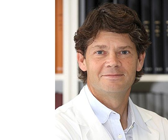 Prof. Dr. Achim Gass