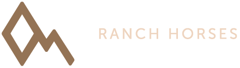 Diamond-McNabb Ranch Horses logo