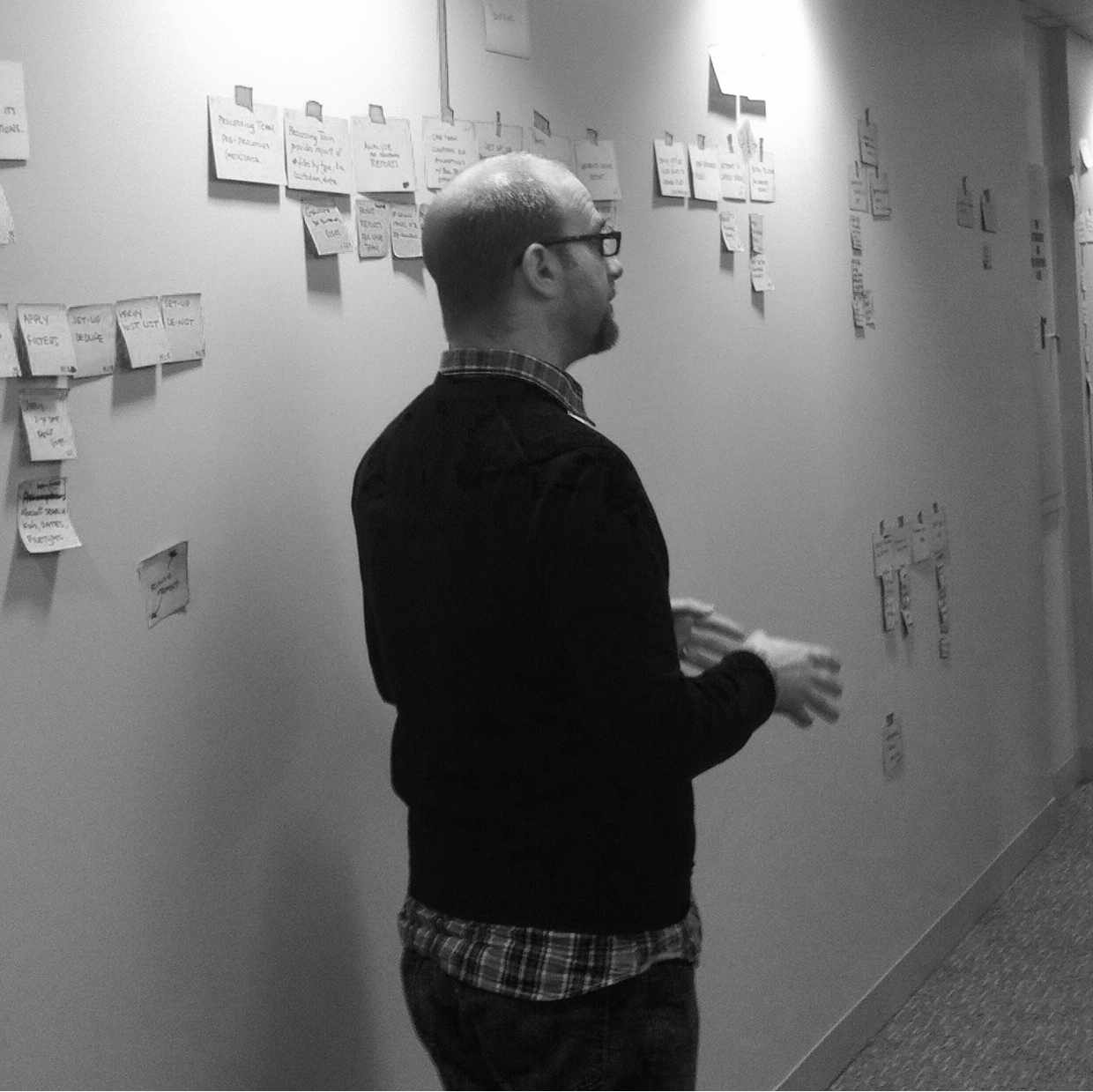 Steve story-mapping