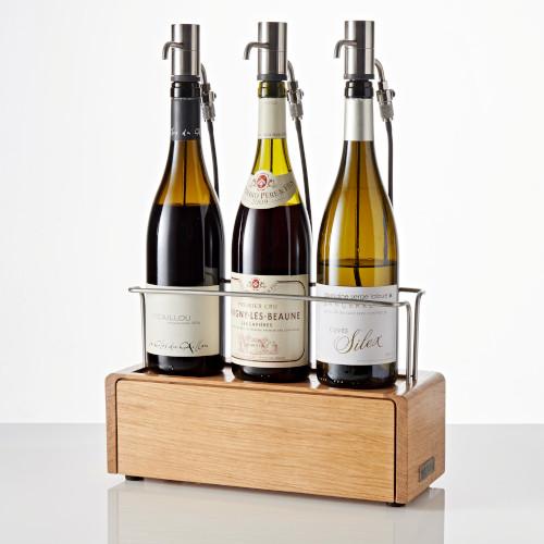 bouteilles au verre