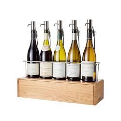 distributeur de vin prêt à l'emploie