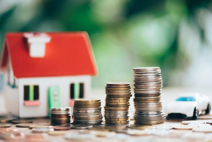 Saving Money to Buy Real Estate
