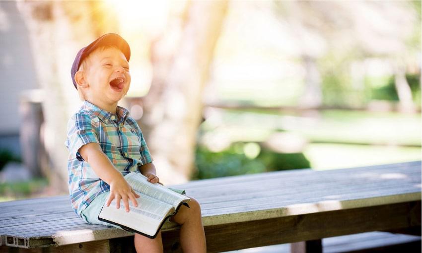 reei image personne handicapée garçon