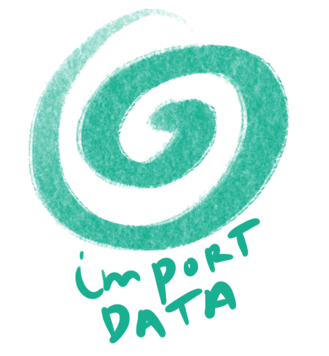 Import your data
