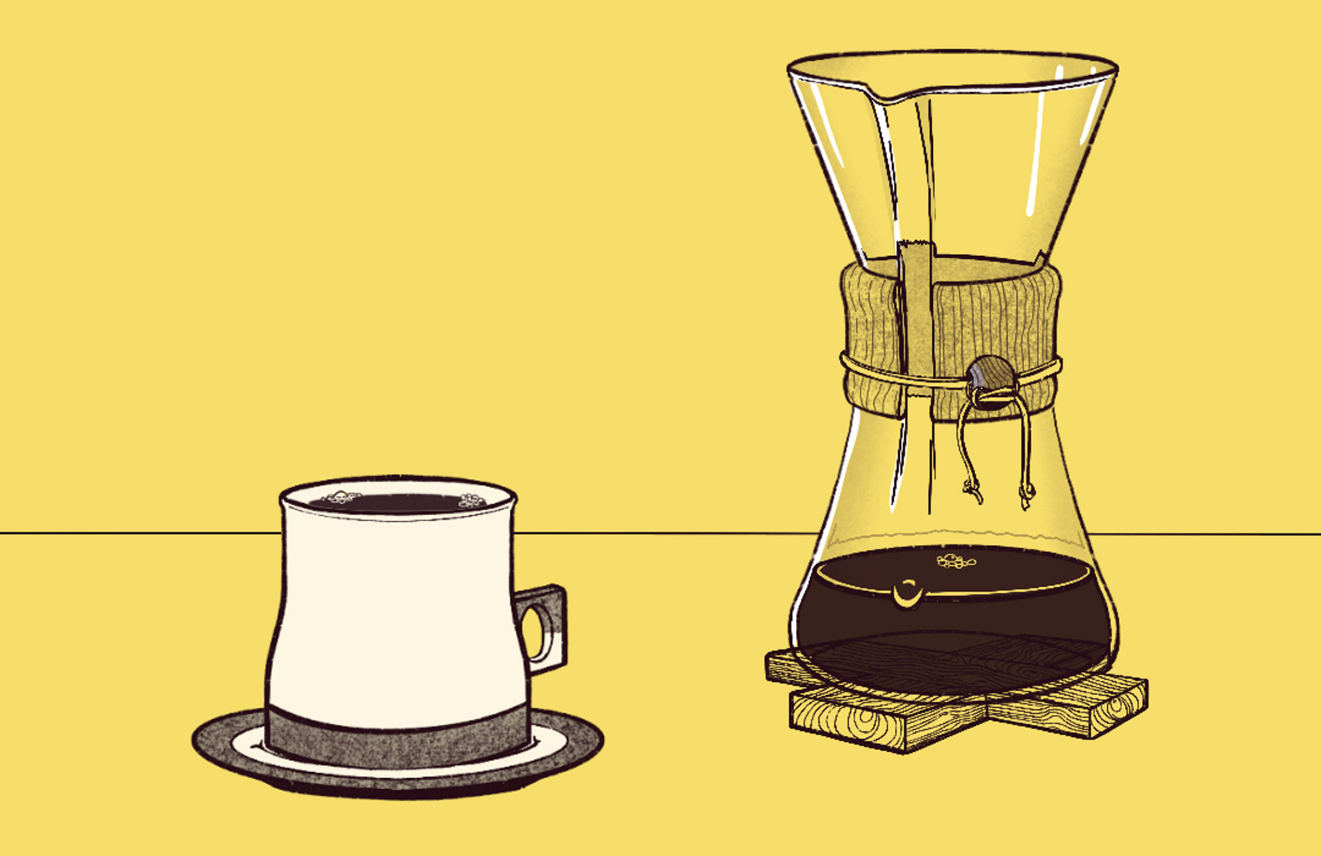 .coffee is a generic top-level domain you can register.