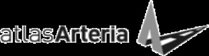 Logo of Atlas Arteria for an Atticus corporate reporting verification case study