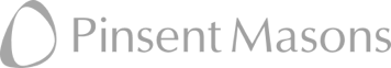Logo of Pinsent Mason for an Atticus verification case study