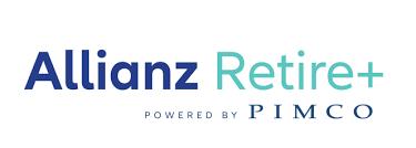 Allianz Retire+ logo for an Atticus case study