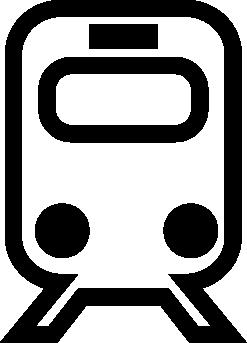 Bahn Icon