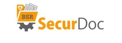 BSR SecurDoc Logo