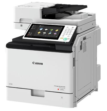 Canon ImageRUNNER ADVANCE C355i